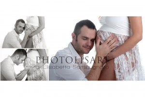 fotografo maternità milano