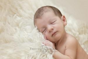book fotografico neonati milano