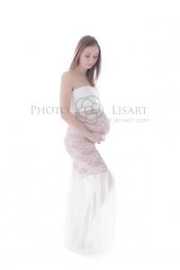 Servizio fotografico incinta, premaman Elisa Sironi