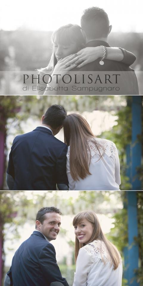 Fotografo Engagement e Matrimonio Milano