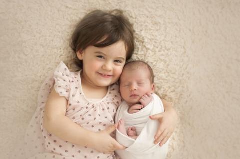 book fotografo neonati milano