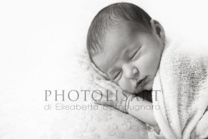 fotografo neonato milano