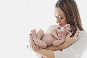 book servizio fotografico neonato milano