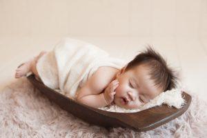 book fotografico neonato 3 mesi