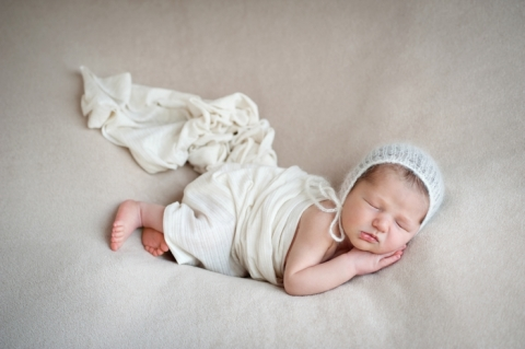 fotografo neonati como