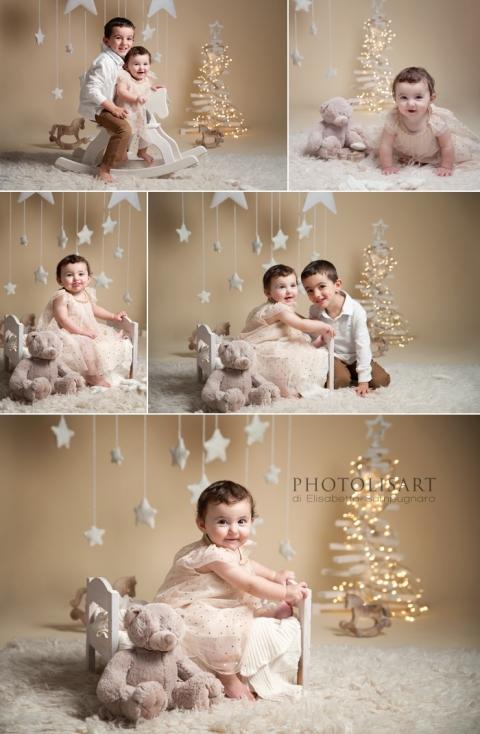 Servizio fotografico Natale
