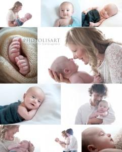 sessione fotografica oldborn famiglia milano como