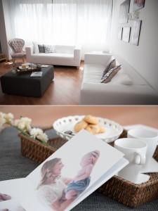 studio fotografico neonati garbagnate milanese