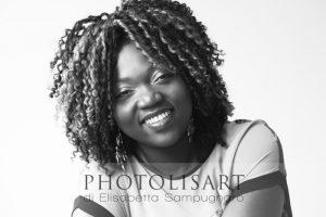 servizio fotografico femminile milano bianco e nero