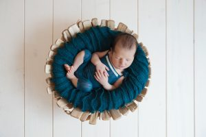 newborn photographer italy