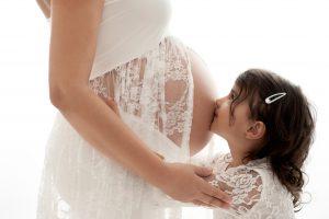 fotografia di gravidanza