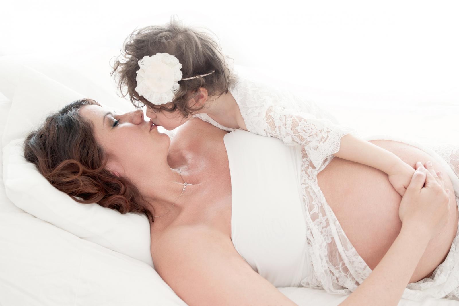 servizio forografico gravidanza milano