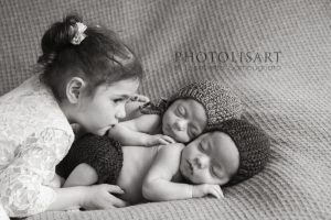book gemelli appena nati