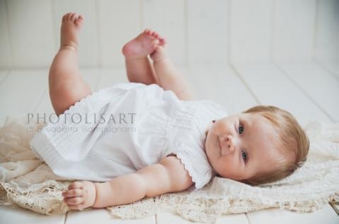 servizio fotografico bebe bambino