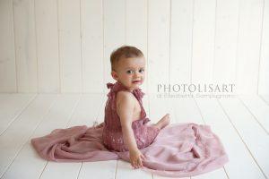 fotografia di bebè