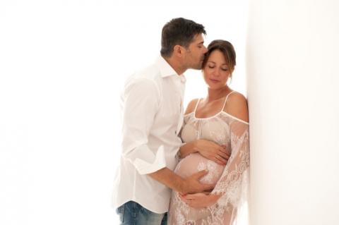 book gravidanza milano