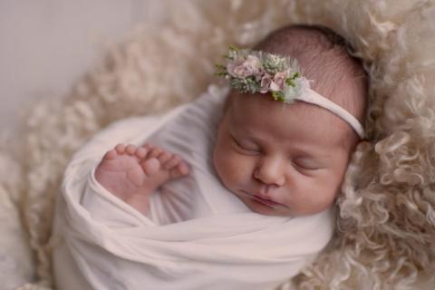 fotografo neonati milano