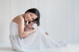 servizio fotografico neonato grande oldborn