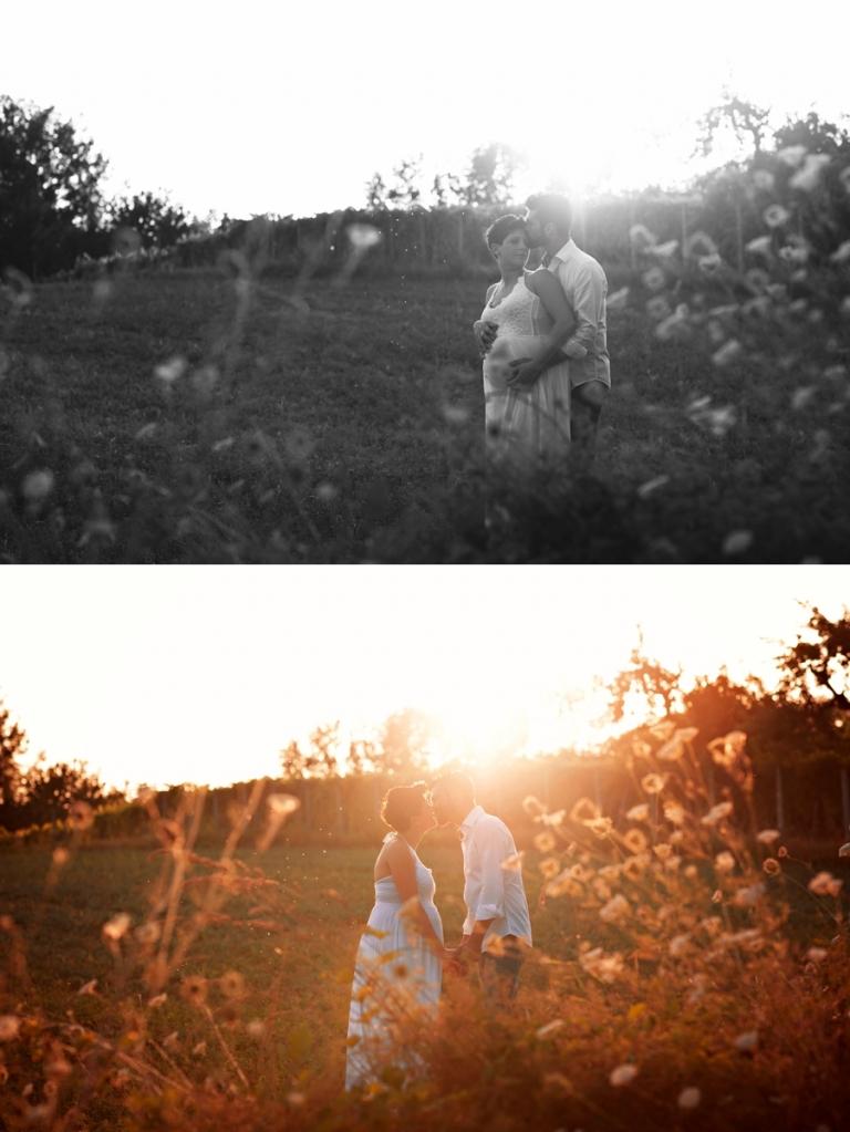 mentoring fotografia gravidanza milano roma