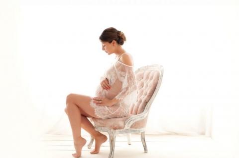 servizio fotografico gravidanza milano
